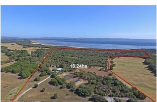 Lot 12 South Coast Hwy, Youngs Siding WA 6330