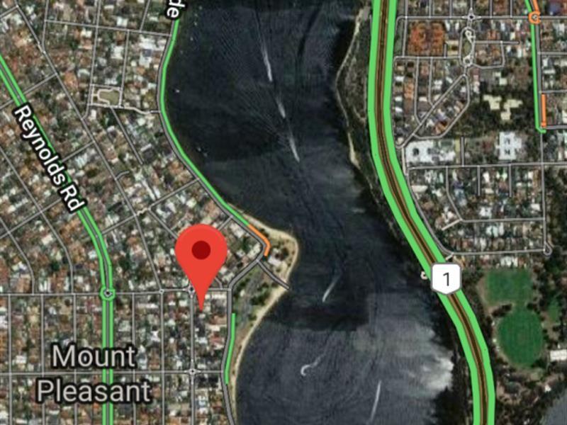 21 Bateman Road, Mount Pleasant WA 6153, Image 1