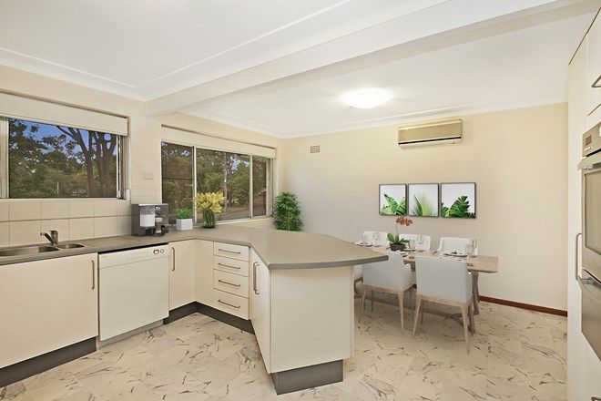 Picture of 12 Kurrajong Road, FRENCHS FOREST NSW 2086