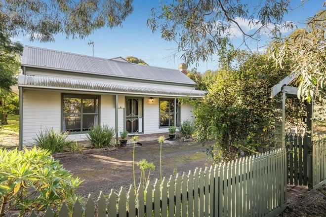 Picture of 1680 Princes Highway, BUCKLEY VIC 3240