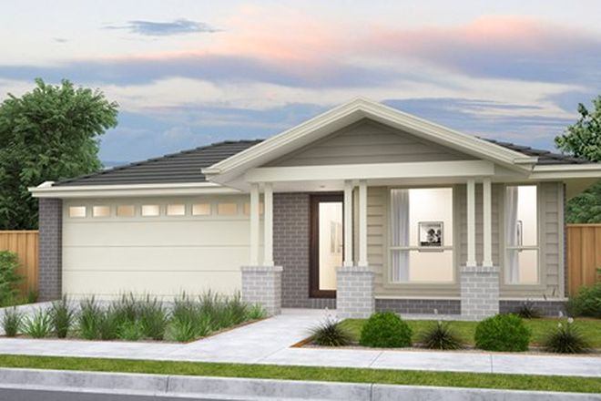 Picture of 212 Calisia Crescent, BRIBIE ISLAND NORTH QLD 4507