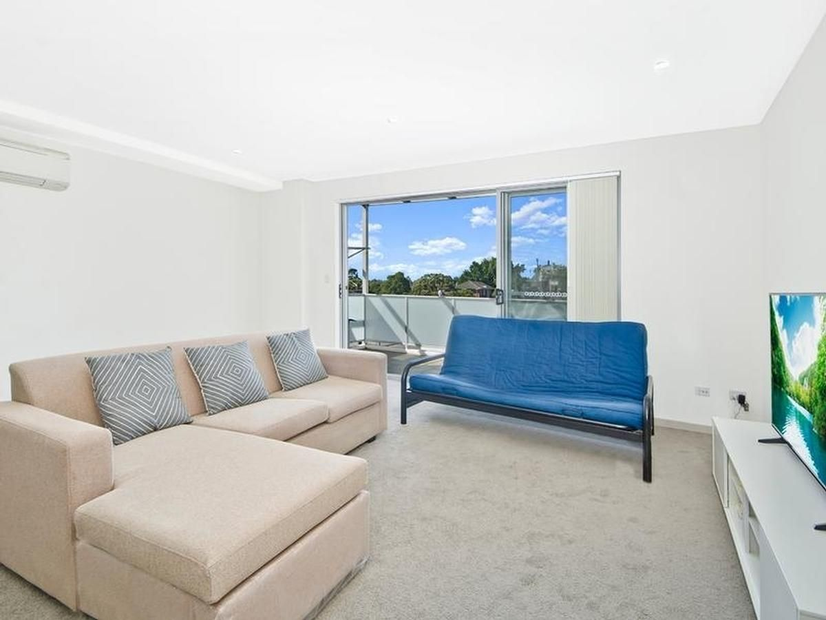 27/548 Liverpool Road, Strathfield South NSW 2136, Image 1