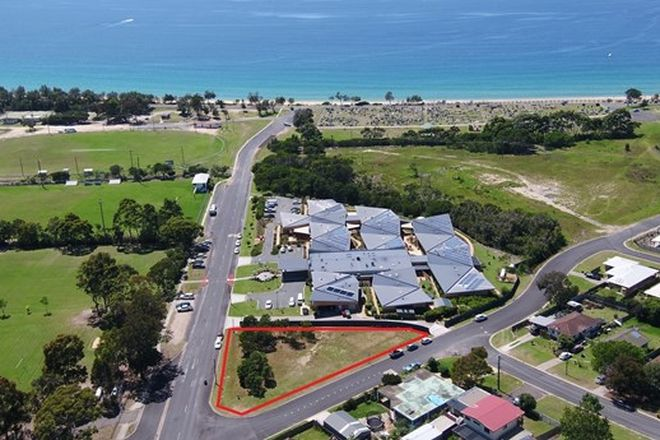 Picture of Proposed Homes 1-5/2 Wave Street, EDEN NSW 2551