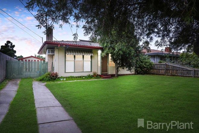 Picture of 12 Middleton Street, BRAYBROOK VIC 3019