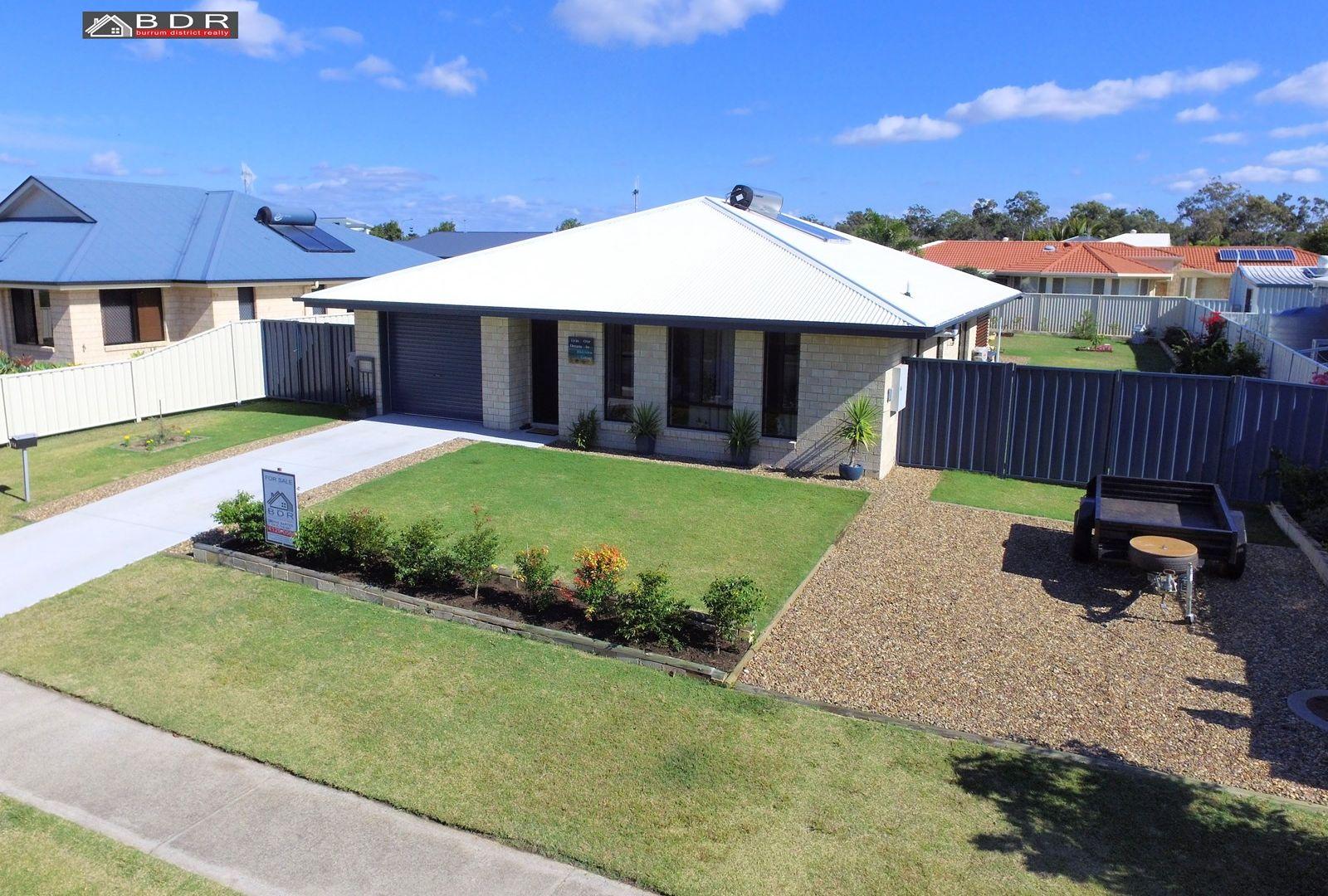 114 Riverview Drive, Burrum Heads QLD 4659, Image 1