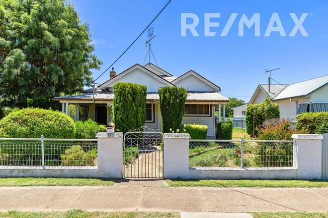 Picture of 79 Ferrier Street, LOCKHART NSW 2656