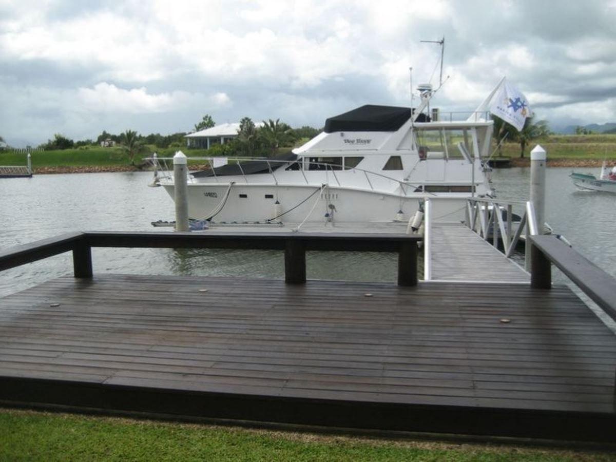 18 Royal Palm Avenue Port Hinchinbrook, Cardwell QLD 4849, Image 0