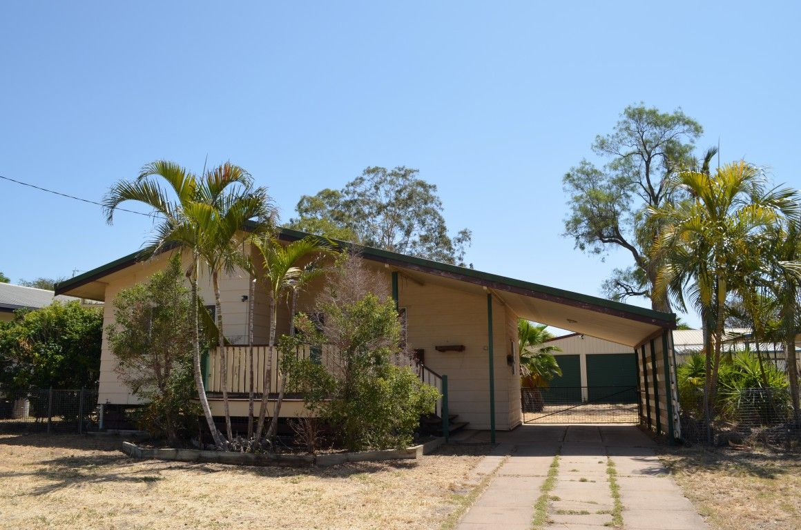 27 Centenary Drive, Emerald QLD 4720, Image 0