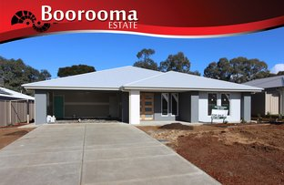 Picture of Lot 86 Messenger Avenue, Boorooma NSW 2650