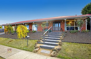 Picture of 15 Amalia Close, Yarra Glen VIC 3775