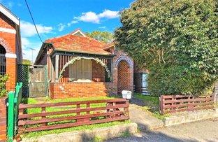 Picture of 54 Albert Road, Strathfield NSW 2135