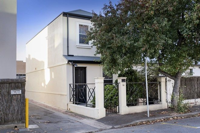 Picture of 14 Marian Street, NORTH ADELAIDE SA 5006