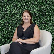 Brenda Groth, Sales representative