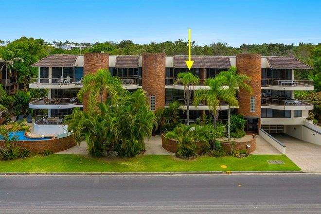 Picture of 13/62-64 Lawson Street, BYRON BAY NSW 2481