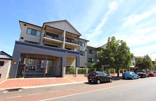 Picture of 105/215 Stirling Street, Perth WA 6000