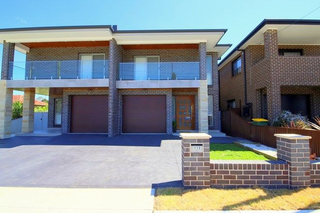 Picture of 112 Cann Street, BASS HILL NSW 2197