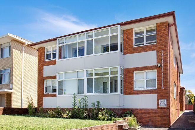 Picture of 7/20 Monomeeth Street, BEXLEY NSW 2207
