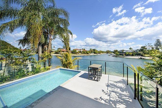 Picture of 60 Avanti Street, MERMAID WATERS QLD 4218