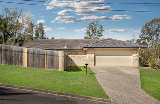 Picture of 1 Overell Crescent, Riverview QLD 4303
