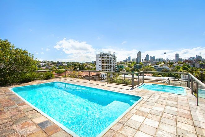 Picture of 8/1-3 Mona Lane, DARLING POINT NSW 2027