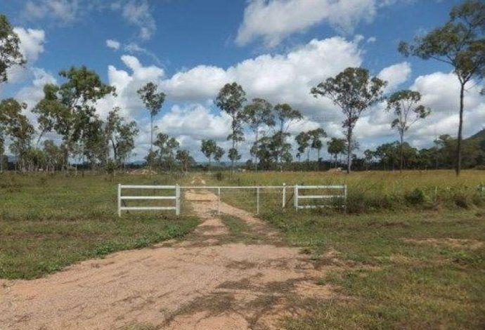 477 Gieseman Road, Black River QLD 4818, Image 0