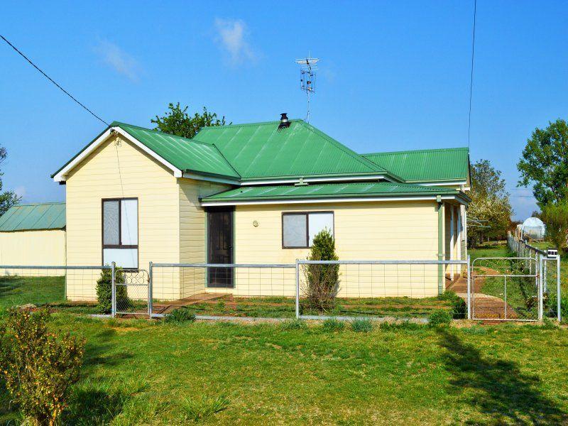 202 Sandon Street, South Guyra NSW 2365, Image 0