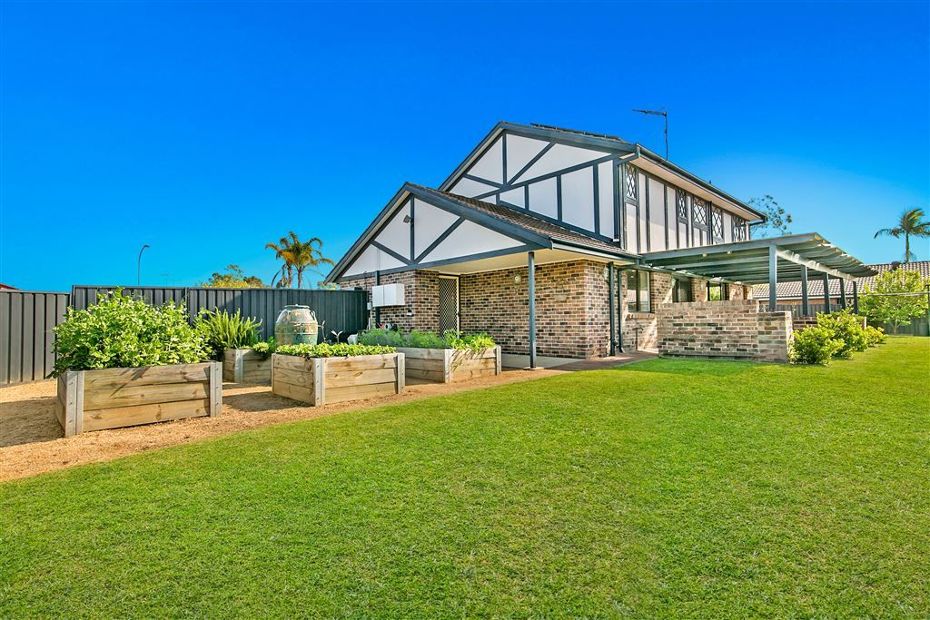 22 Jacobs Place, Bligh Park NSW 2756, Image 1