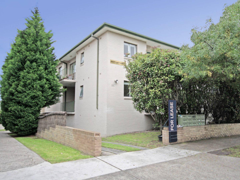 3/187 West Street, Crows Nest NSW 2065, Image 0
