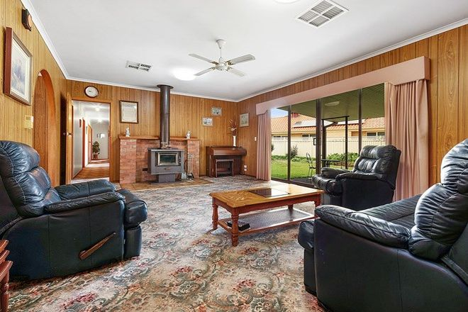 Picture of 2 Ebony Court, KYABRAM VIC 3620