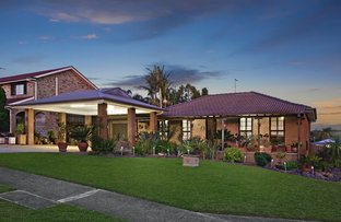 Picture of 25 Gilbert Crescent, Kings Langley NSW 2147