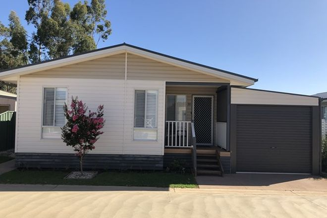 Picture of 20/115 Sydney Road, BENALLA VIC 3672