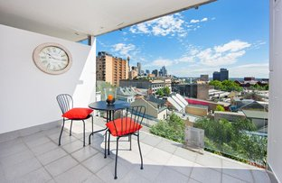 Picture of 605/302 Crown Street, Darlinghurst NSW 2010