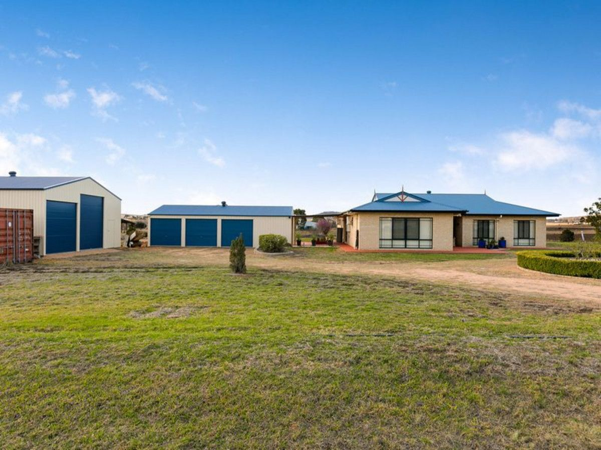 31 Bells Road, East Greenmount QLD 4359, Image 1