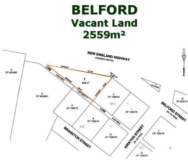 Belford, Belford NSW 2335, Image 0