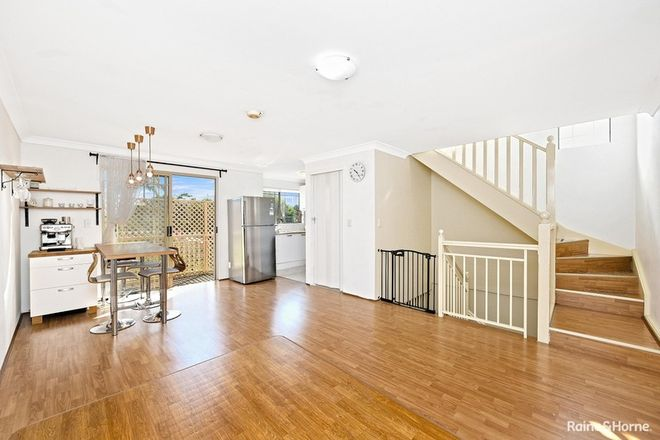 Picture of 1/12 Clarence Street, LIDCOMBE NSW 2141