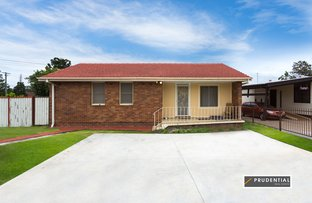 Picture of 2 Suffolk Street, Miller NSW 2168