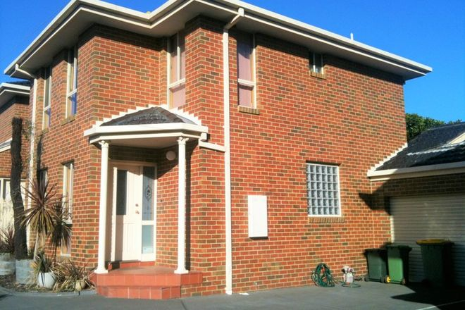 Picture of 2/62 Warwick Avenue, GREENSBOROUGH VIC 3088
