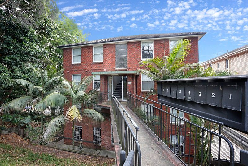 1/16 Murray Street, Bronte NSW 2024, Image 2