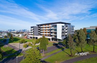 Picture of 213/7 Thomas Holmes Street, Maribyrnong VIC 3032