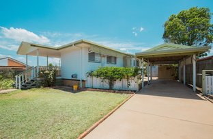 Picture of 44 McLachlan Drive, Avenell Heights QLD 4670