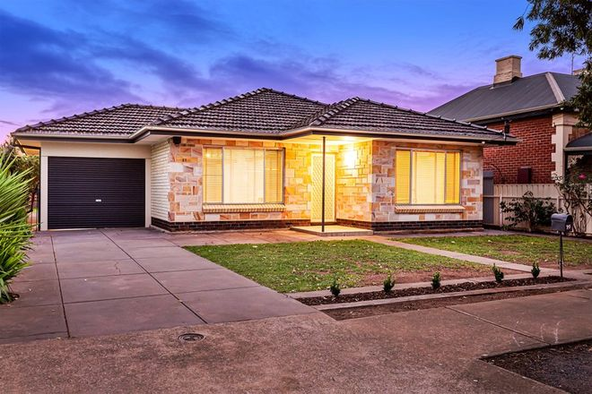 Picture of 27 Clifford Street, TORRENSVILLE SA 5031
