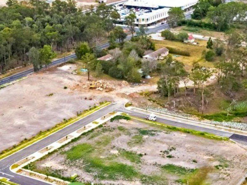4 Tomaree Road, Kellyville NSW 2155, Image 0
