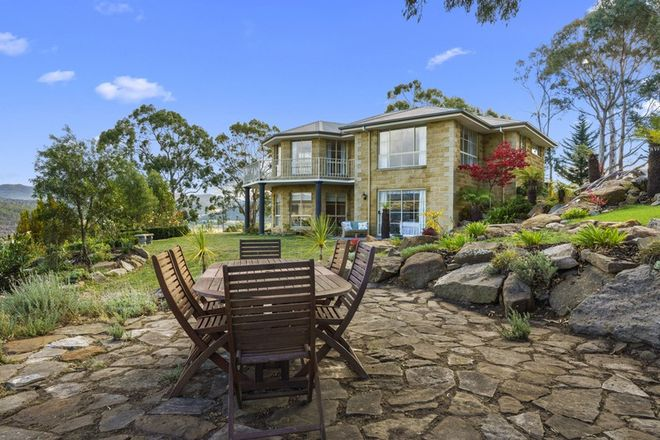 Picture of 16 Carter Court, NEW NORFOLK TAS 7140