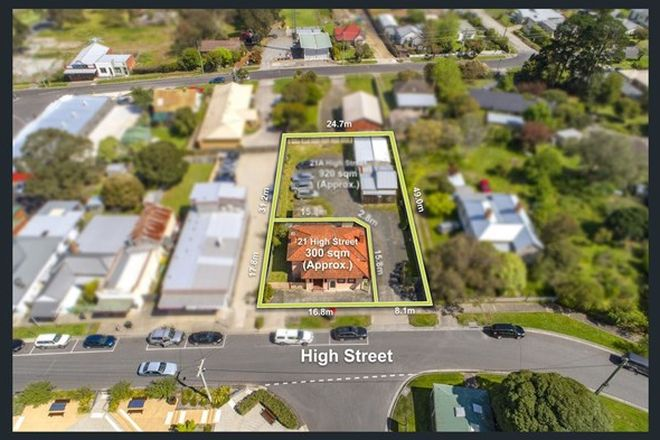 Picture of 21 High Street, BUNYIP VIC 3815