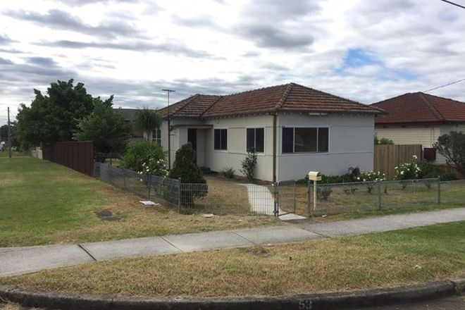 Picture of 53 Adam Street, GUILDFORD NSW 2161
