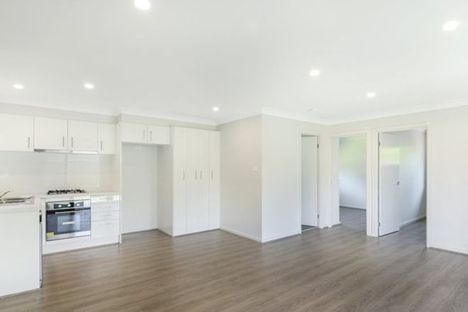 Picture of 26A Warwick Street, NORTH RYDE NSW 2113
