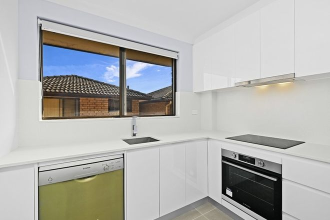 Picture of 68/77 Memorial Avenue, LIVERPOOL NSW 2170