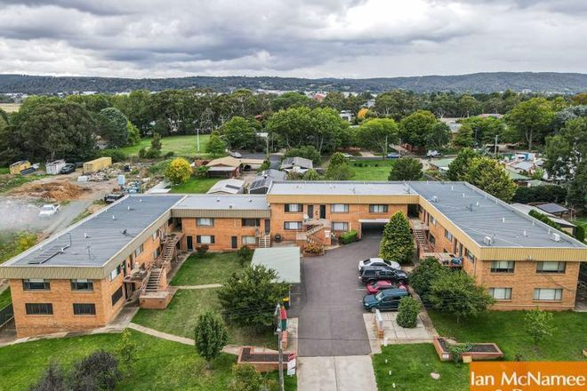 Picture of 18/30-34 River Street, OAKS ESTATE ACT 2620