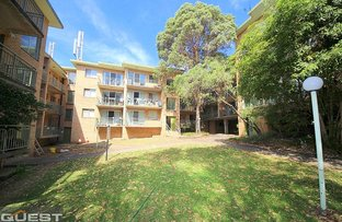 Picture of 27/209 Auburn Road, Yagoona NSW 2199