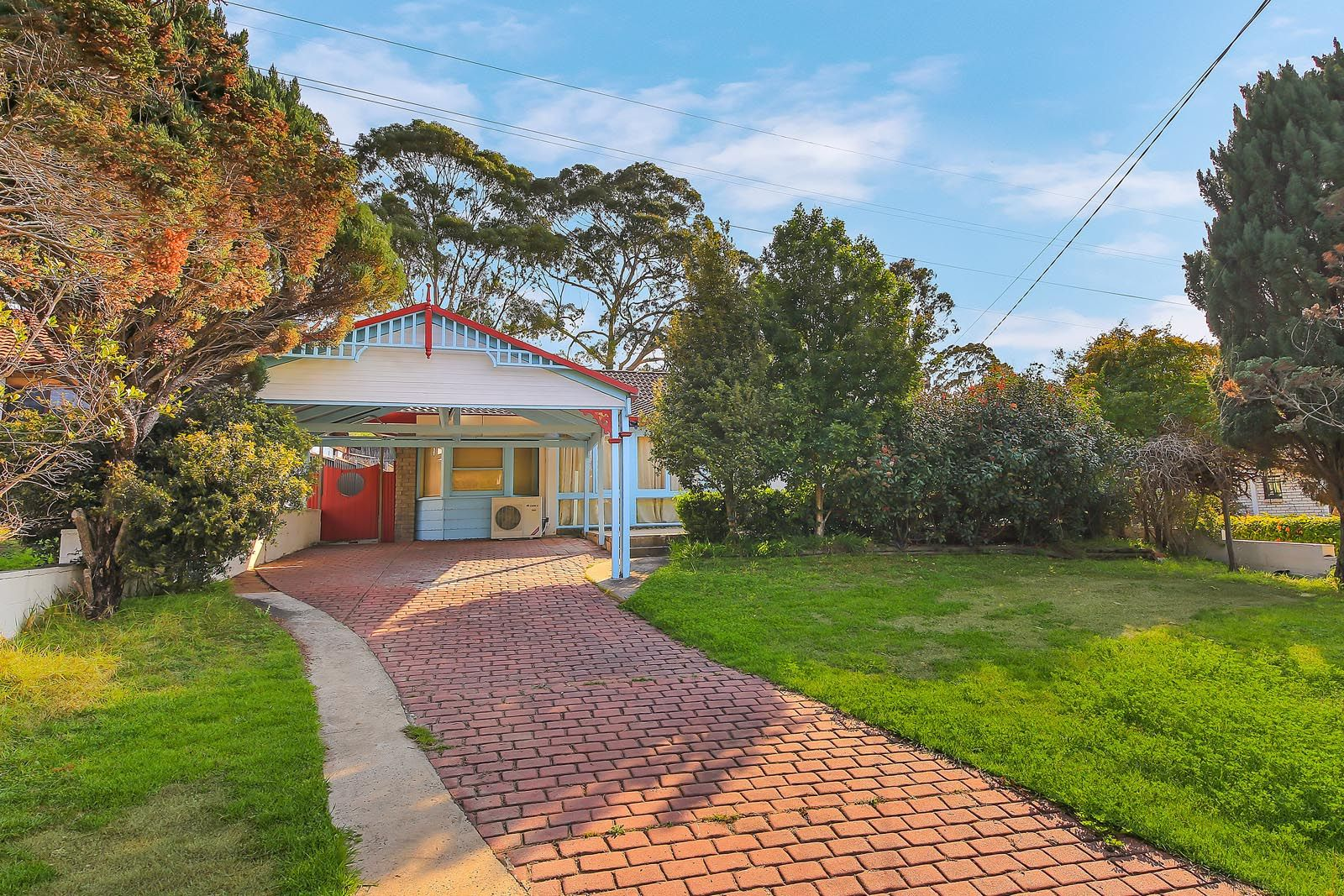 8 HOLLISTER PLACE, Carlingford NSW 2118, Image 0